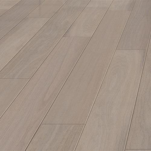 "Textured Flooring  Engineered in Brazilian Oak Dove Grey 5/8"" X 7 3/4"" - Hardwood by Indus Parquet"
