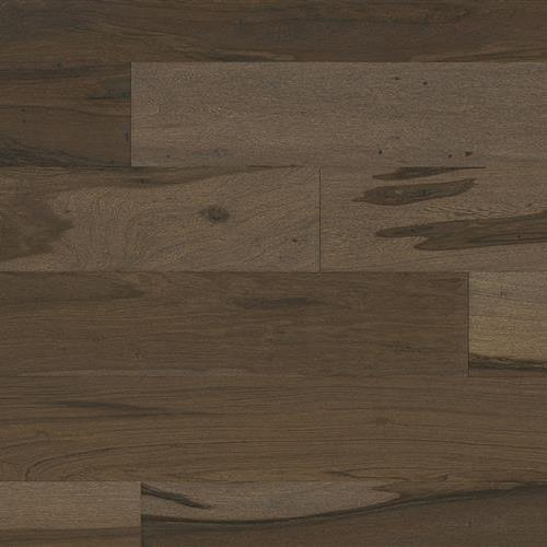 "Textured Flooring  Engineered in Brazilian Pecan Flint 1/2"" X 5"" - Hardwood by Indus Parquet"