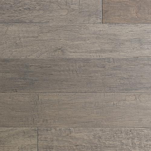 "Textured Flooring  Engineered in Langania Hickory Brezza 1/2"" X 7 1/2"" - Hardwood by Indus Parquet"