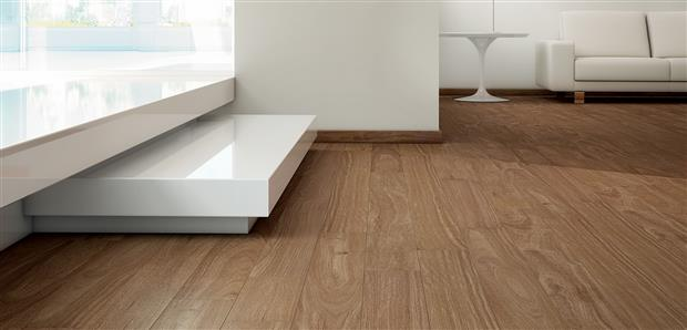 Smooth Flooring - Solid Brazilian Chestnut  3/4 X 5