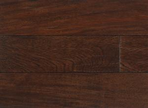 "Hardwood Textured Exotics Brazilian Angelim 5 1/2""  thumbnail #2"
