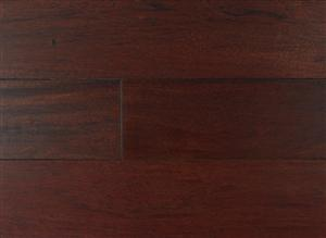 "Hardwood Textured Exotics Brazilian Cherry Rouge French Bleed 5""  thumbnail #2"