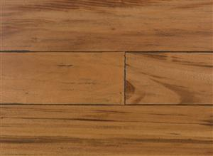 "Hardwood Textured Exotics Tigerwood French Bleed 5""  thumbnail #2"