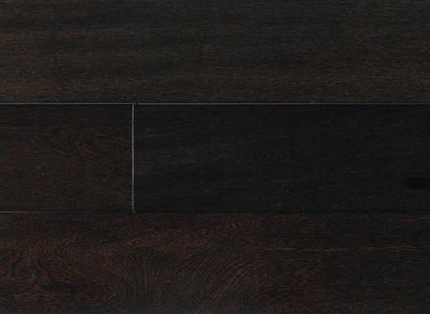 Textured Exotics Brazilian Angelim Ebony High Sheen 5 1/2