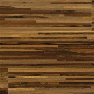 Hardwood Mosaics IPCMLNBP34 BrazilianPecanLines534
