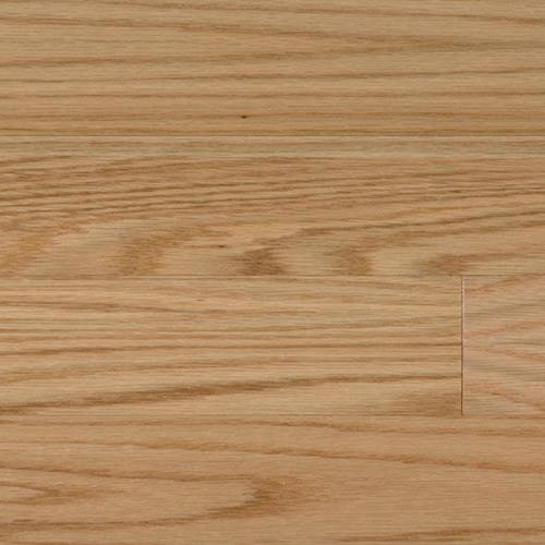 Smooth Exotics - Engineered Red Oak 6 1/4