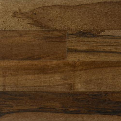 Smooth Exotics - Engineered Brazilian Hickory 3 1/4