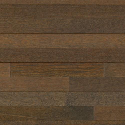 "Textured Flooring  Solid in Brazilian Chestnut Whiskey Barrel 3/4"" X 3"" - Hardwood by Indus Parquet"