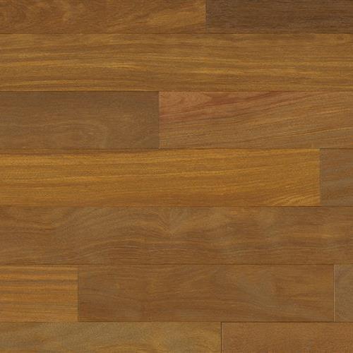 "Textured Flooring  Solid in Brazilian Chestnut Natural 3/4"" X 4"" - Hardwood by Indus Parquet"