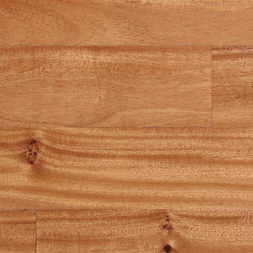 Smooth Flooring - Solid Amendoim  3/4 X 4