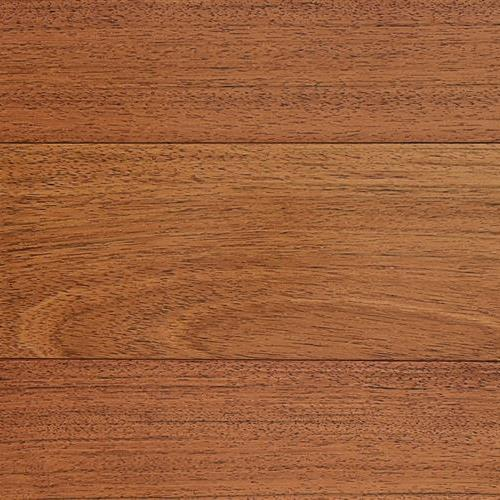 Smooth Flooring - Solid Brazilian Cherry  3/4 X 5