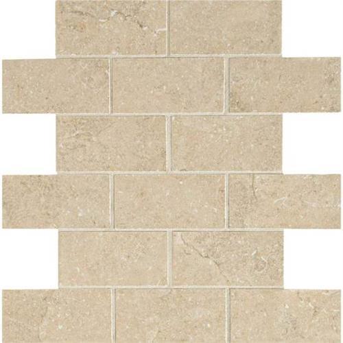 Avante Bianco 2 X 4 Mosaic AV96