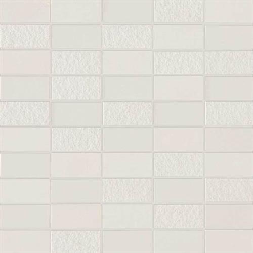 Method Structure Cream Andbrand12 X 12 Mosaic MT01