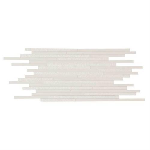 Method Structure Cream Andbrand12 X 24 Mosaic MT01