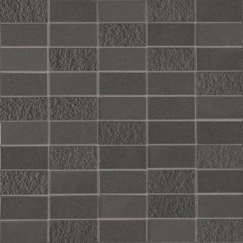 Method Strategic Brown Andbrand12 X 12 Mosaic MT03