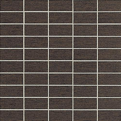 St. Germain™ in Chocolat Mosaic - Tile by American Olean