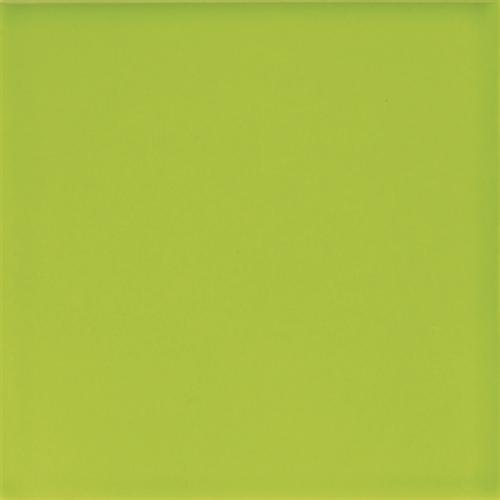 Bright Green Apple 4 Q076