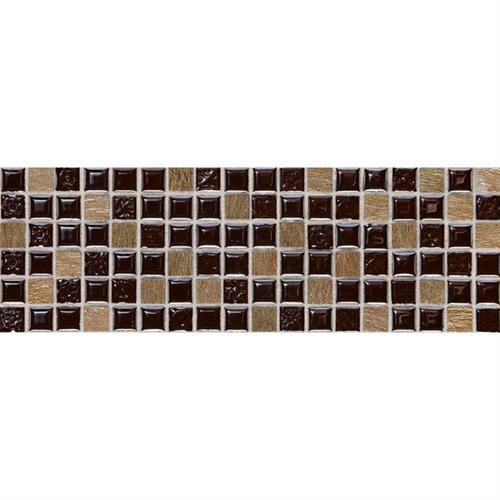 Designer Elegance Radon 4 X 12 Elements Accent 58 X 58 AC70