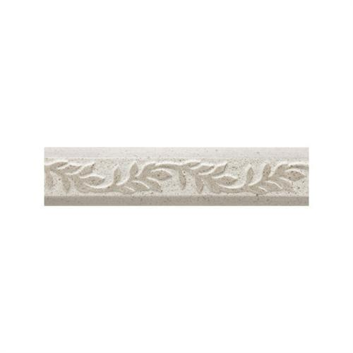 Designer Elegance™ in White 2 X 9 English Ivy Accent - Tile by American Olean