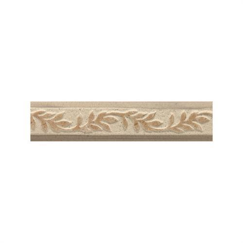 Designer Elegance™ in Beige 2 X 9 English Ivy Accent - Tile by American Olean