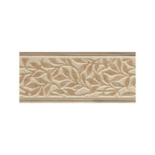 Designer Elegance™ in Beige 4 X 9 English Ivy Accent - Tile by American Olean