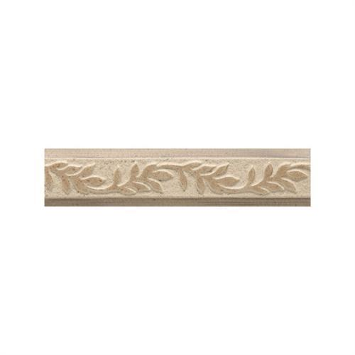 Designer Elegance™ in Gold 2 X 9 English Ivy Accent - Tile by American Olean