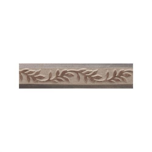 Designer Elegance™ in Noce 2 X 9 English Ivy Accent - Tile by American Olean