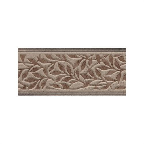 Designer Elegance™ in Noce 4 X 9 English Ivy Accent - Tile by American Olean