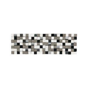 CeramicPorcelainTile DesignerElegance DE0529DECO1P Meteor2X9Accent
