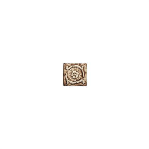Designer Elegance™ in Floral 2and X 2and Dots 2 - Tile by American Olean