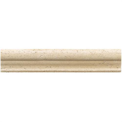 Designer Elegance Siena 2 1/4And X 11 3/4And Chair Rail DE60