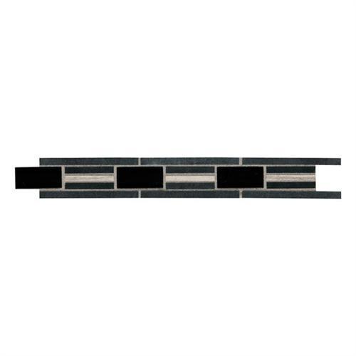 Designer Elegance™ in Station 1 1/2 X 11 Accent - Tile by American Olean