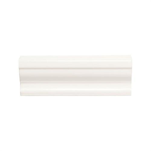Designer Elegance Ice White 2And X 6And Shelf Rail 0025