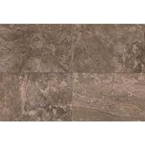 CeramicPorcelainTile LaurelHeights LH9712181P2 BrownPinnacle