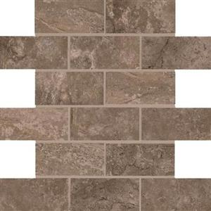 CeramicPorcelainTile LaurelHeights LH9724BJMS1P2 BrownPinnacle