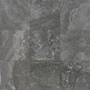 CeramicPorcelainTile LaurelHeights LH991212P1P2 CharcoalCrest