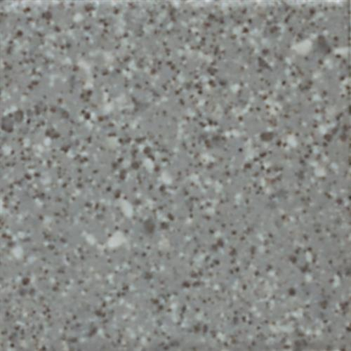 Unglazed Colorbody Porcelain Mosaics Storm Gray Speckled 3 A06