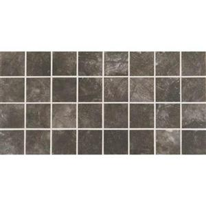CeramicPorcelainTile Bevalo BV9733SWATCH Charcoal