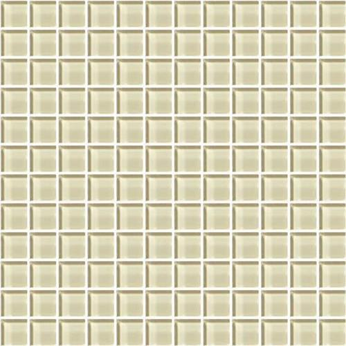 Color Appeal Cloud Cream 1X1 Mosaic C104