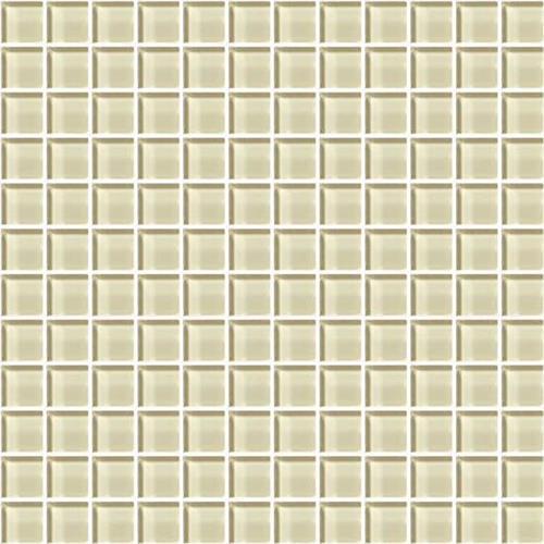 Color Appeal Cloud Cream 1X1 Mosaic C104