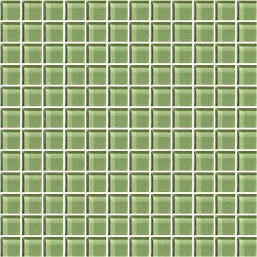 Color Appeal Grasshopper 1X1 Mosaic C111