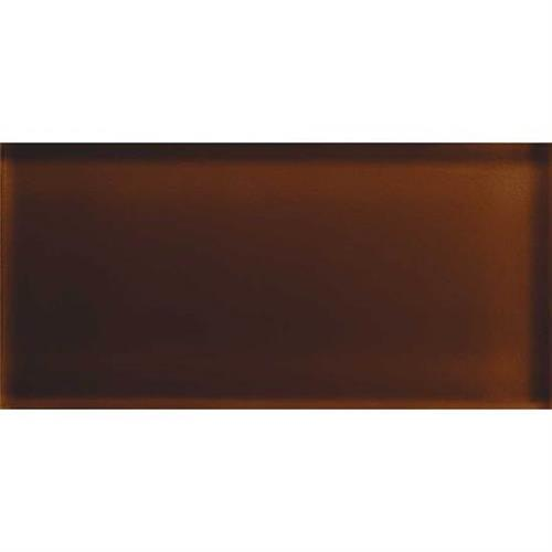 Color Appeal Copper Brown 3X6 C114