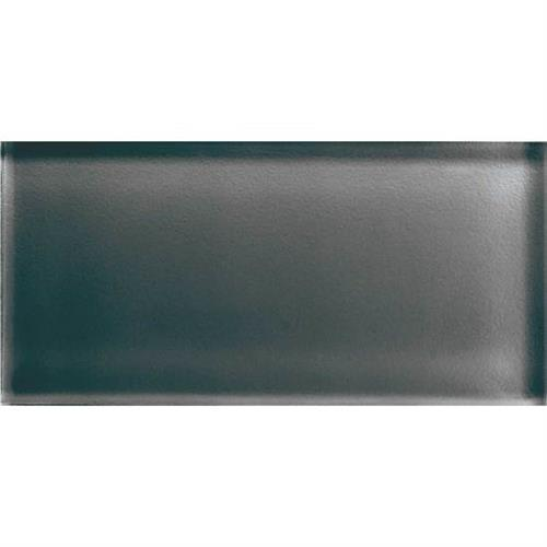 Color Appeal Charcoal Gray 3X6 C121
