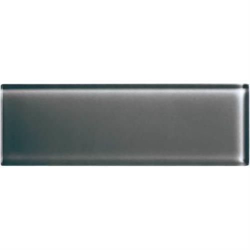 Charcoal Gray 4x12