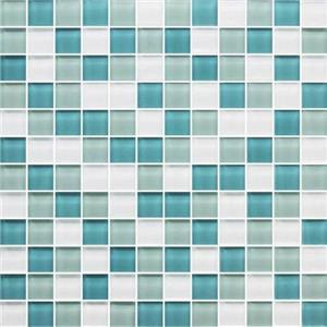 GlassTile ColorAppeal C12811MS1P SeaPearlBlend