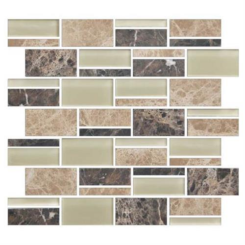 Color Appeal Pebble Beach Blend C137