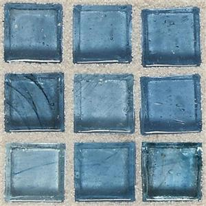 GlassTile Visionaire VA905858PM1P SerenityBlue
