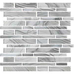 GlassTile Refluence RE10RANDSWATCH Stream