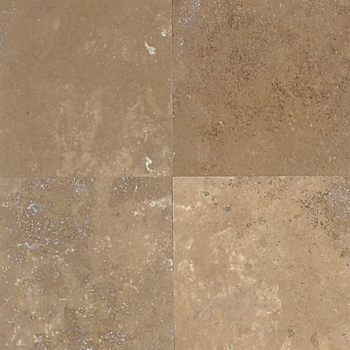 Travertine Collection Noce 24 X 24 18 X 18 And 12 X 12 Honed And Filled 16 X 16 And 12 X 12 Tumbled T311
