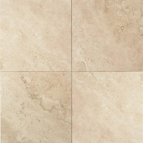 Travertine Collection Baja Cream 16 X 16 And 12 X 12 Honed And Filled 12 X 12 Tumbled T720